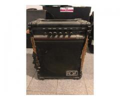 Amplificador de Bajo Ross RB 15
