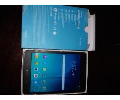 Samsung Tab A 16GB 2GB Wifi, nueva $16900