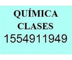 Quimica CBC UBA XXI Profesor Online Zoom