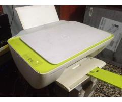 Impresora Multifuncion Hp Deskjet Ink Advantage 2135