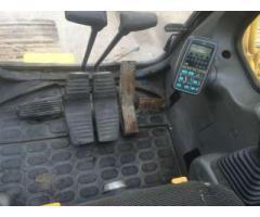 excavadora komatsu pc 210 Lc