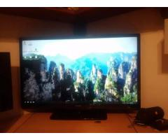 "TV led 32"" full HD, modelo 32pfl3018d/77"