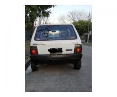 Fiat uno SL 1.4 mod 94