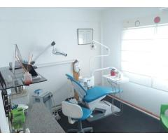 Consultorio Odontológico DENTAL INTEGRADA JR