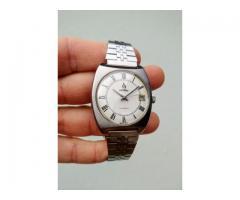 Reloj suizo FRAMONT de 1960 vintage