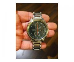 Reloj SEIKO cronografo Big Jumbo de coleccion