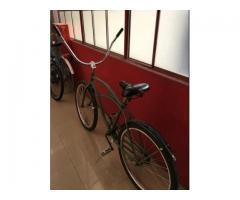 Vendo bicicleta playera Munro