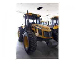 Tractor Pauny 280A 2013