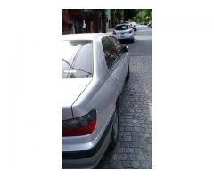 Se vende (Remata) Peugeot 406 2.0 16 válvulas