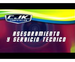 Servicio técnico preventivo en mantenimiento de PC