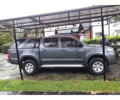Toyota Hilux 4x2 SR TDI