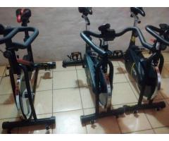 Vendo Bicicletas Spinning