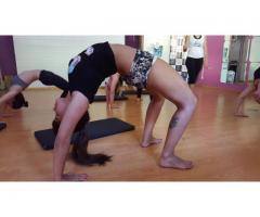 Clases de Elongación y Flexibilidad en San Andres