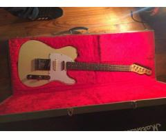 Guitarra Squier Modified Telecaster