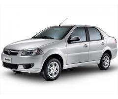 Fiat Siena Mod. 2012 1.4