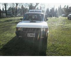 Fiat 147. Vendo urgente
