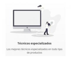 OnLine Reparación de pc Windows 10, Office.Solicite asistencia técnica