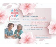 Agencia De Asistencia Y Cuidado Domiciliario