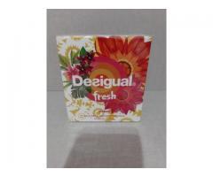 Perfume Desigual Fresh 100ml