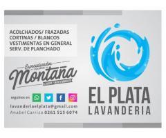 Lavandería El Plata