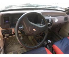 Ford Escort 1.6 lx gnc