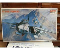 F14A TOMCAT GRUMMAN