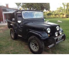 Vendo Jeep ka
