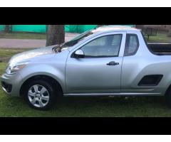 Pick up Chevrolet Montana 1.8 Ls pack 2015
