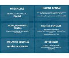 Dentistas Av. Martín GarcÍa 658 - BARRACAS