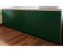 Comoda - Mesa TV - Mueble bajo - Diseño Moderno