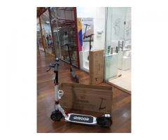 monopatines electricos gyroor h5