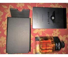 Perfume Bentley flor men 100ml