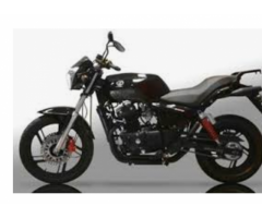 Zanella 350cc RK.
