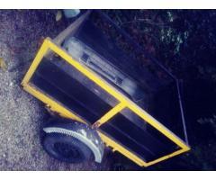 carrito batan grande usado 1,30x1,77x0,65 zona ezeiza