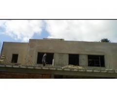 CONSTRUCCIONES EZEIZA-CANING