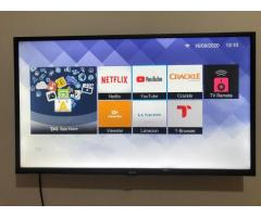 Smart TV RCA L32NXTSmart 32 pulgadas
