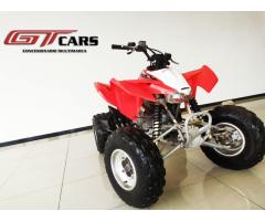 Cuatriciclo Honda TRX 400