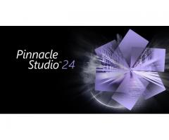 Pinnacle 24 / 2020 software corporativo con todos los complementos.