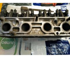 Tapa de cilindros Fiat 600/81, completa, con juntas