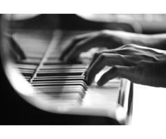 Clases de Piano Zona Villa Crespo