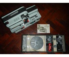 Proyector 8 y Super 8 Sonoro Único para coleccionistas - Imagen 2/4