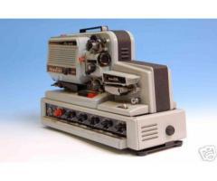 Proyector 8 y Super 8 Sonoro Único para coleccionistas - Imagen 4/4