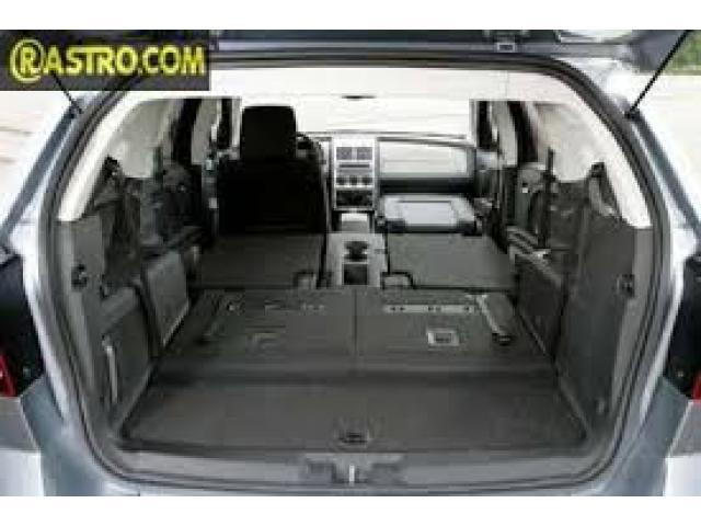 venta de camioneta dodge journey 2011 - 1/4