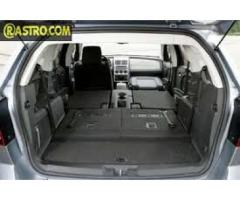 venta de camioneta dodge journey 2011