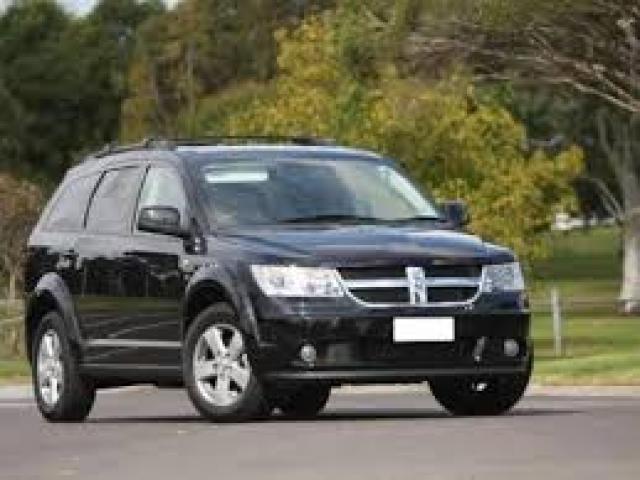venta de camioneta dodge journey 2011 - 2/4