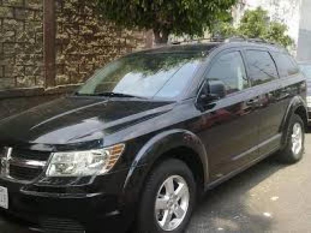venta de camioneta dodge journey 2011 - 3/4