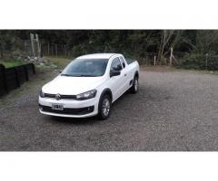 Vendo VW Saveiro Cab Extendida