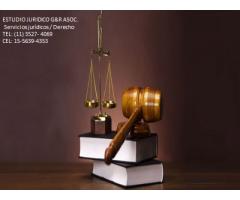 Estudio juridico Abogados
