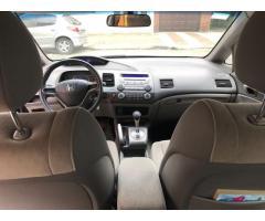 Vendo Honda Civic LXS 2011 Automatico