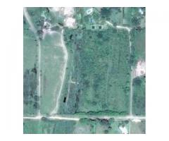 Terreno 55000 m2, tierra fertil, no inundable. $2.000.000 USD Negociable